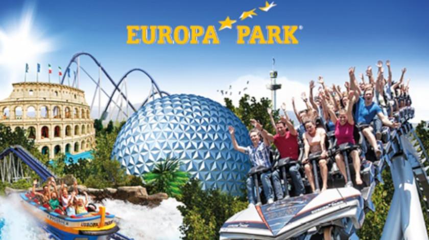 Europa Park concours