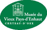 Musée du Vieux Pays-d'Enhaut - Musée Château-d'Oex